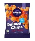 Quinoa Chips Wild Paprica