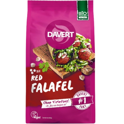 Red Falafel