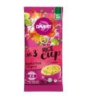Rice-Cup indian curry Νο3Έτοιμο γεύμα με ρύζι, λαχανικά & κάρυ