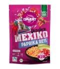 Έτοιμο γεύμα με ρύζι (Mexico Paprica)Mexico Paprica Rice