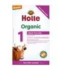 Holle Βιολογικό Βρεφικό Γάλα 1ης Βρεφικής Ηλικίας 400γρ. Bio