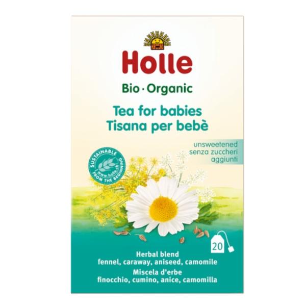 Βιολογικό Τσάι για το Παιδί 30γρ. Bio, Holle