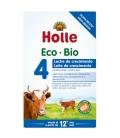 Holle Βιολογικό Βρεφικό Γάλα 4ης Βρεφικής Ηλικίας Bio 600γρ.