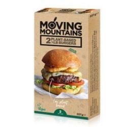 Μπιφτέκι Vegan, 227γρ., Moving Mountains
