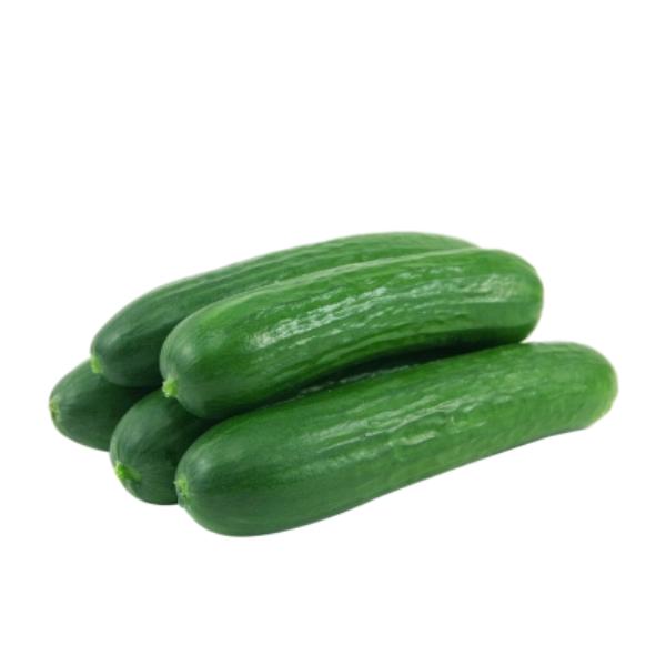 Βιολογικό Αγγουράκι Tεμαχιο Bio, Ελληνικό, Λαχανικά Greenhouse