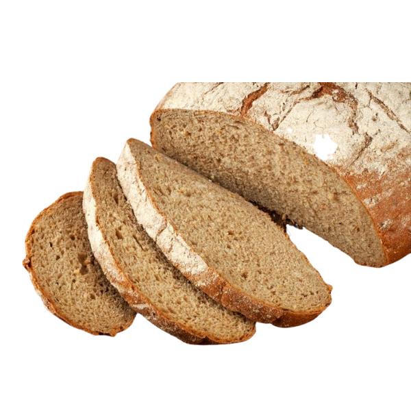 Βιολογικό Ψωμί Triticum Dicoccum Ολικής Ανάλατο Bio, Ελληνικό, Ο Φούρνος της Λίνας