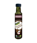 DRESSING ΚΑΡΥΔΑΣ AMINOS ONION GARLIC COCOMI 250 ML BIO
