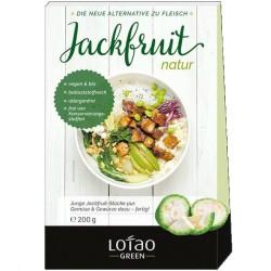 Βιολογικό Jackfruit, Φυσική Γεύση, 200 γρ., Bio, Lotao