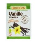 Βιολογική Βανίλια Bourbon, Χωρίς Γλουτένη, 5 γρ., Bio, Βiovegan