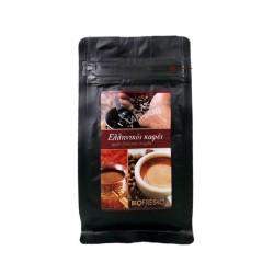 Βιολογικός Ελληνικός Καφές 200γρ Bio Βιοφρέσκο