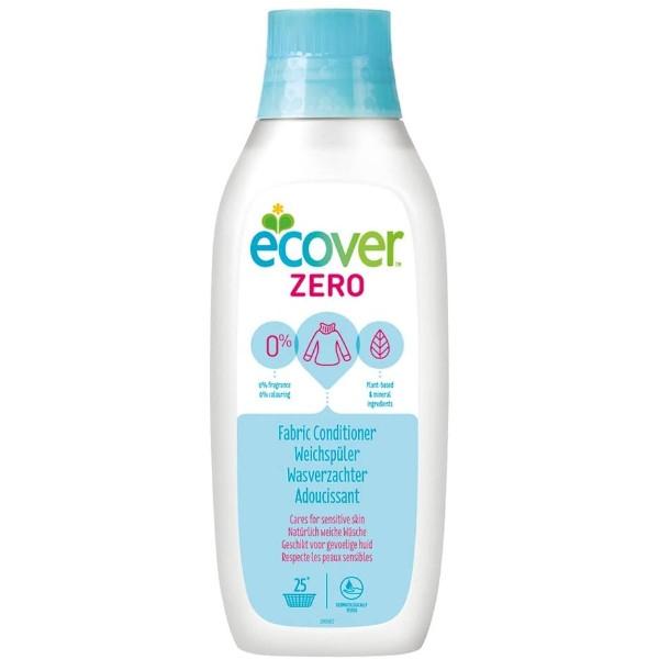 Μαλακτικό Ρούχων 0% non- bio 750ml, Ecover
