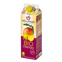 Βιολογικός Χυμός Μάνγκο, 1 Λίτρο, Bio, Hollinger