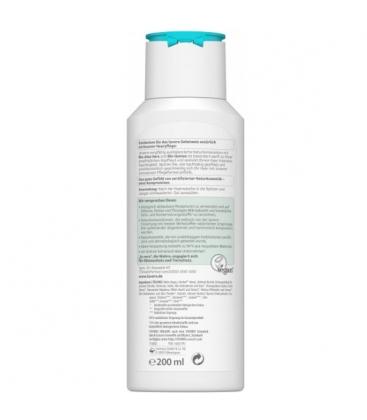Μαλακτική Κρέμα Μαλλιών Bio 200ml Basis Sensitive, Βιολογική, Lavera