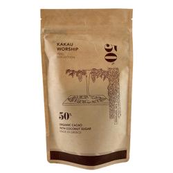 Βιολογικό Ρόφημα Κακάο, 150 γρ., Bio, Kakau