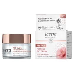 Βιολογική Κρέμα Ημέρας Προσώπου My Age, 50 ml, Bio, Lavera
