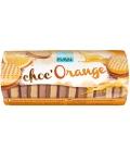 Βιολογικά Μπισκότα με Πορτοκάλι & Σοκολάτα Bio 85γρ., Pural