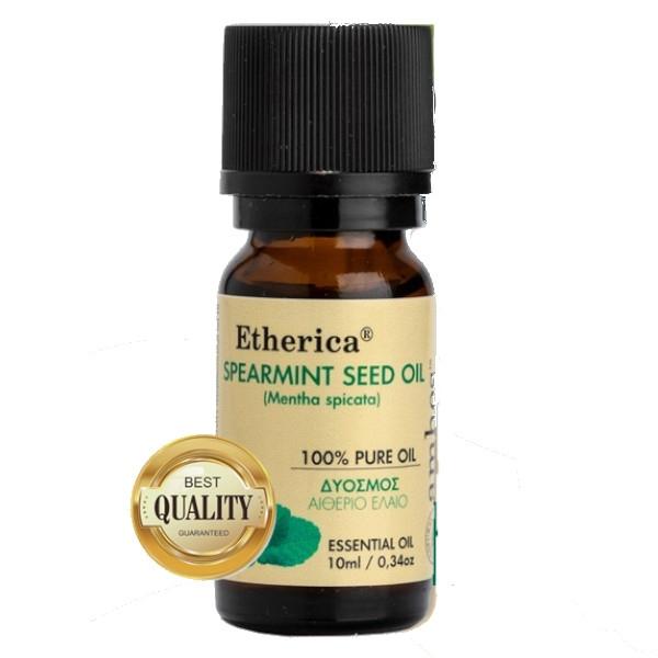 Αιθέριο Έλαιο Δυόσμου, 10ml, Etherica