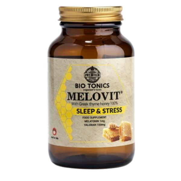 MELOVIT SLEEP & STRESS