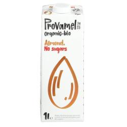 Βιολογικό Ρόφημα Αμυγδάλου Φυσικό Χωρίς Ζάχαρη, 1 λίτρο, Bio, Provamel