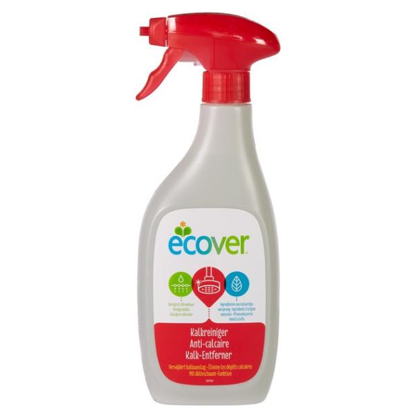 Οικολογικό Υγρό για Άλατα & Γενικού Καθαρισμού, 500 ml, Ecover