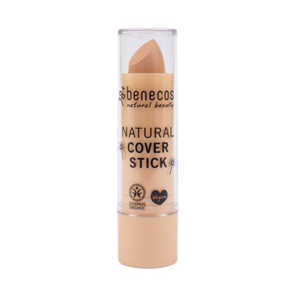 Cover Stick Vanilla 4,5γρ, Benecos