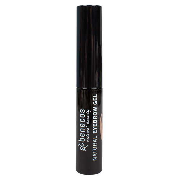 EYEBROW GEL ASH BROWN