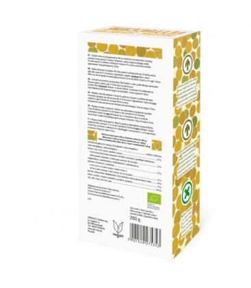Fettuccine Από Σόγια 200γρ, Bio, Vegan, Diet Food