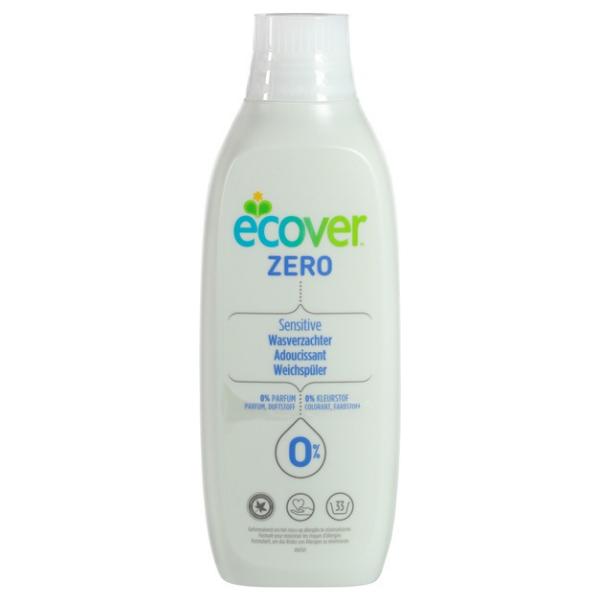 Μαλακτικό Ρούχων Zero, 1 ltr, Ecover