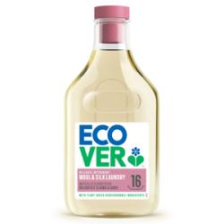 Υγρό για Μάλλινα & Ευαίσθητα Ρούχα 750ml, Ecover