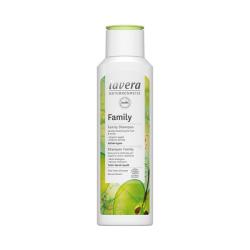 Σαμπουάν Family/ για όλη την οικογένεια, 250ml, bio, Lavera