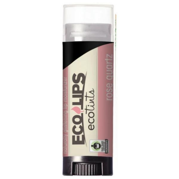 Tints Απόχρωση Ροζ, Rose Quartz, 4.25 γρ., Eco Lips