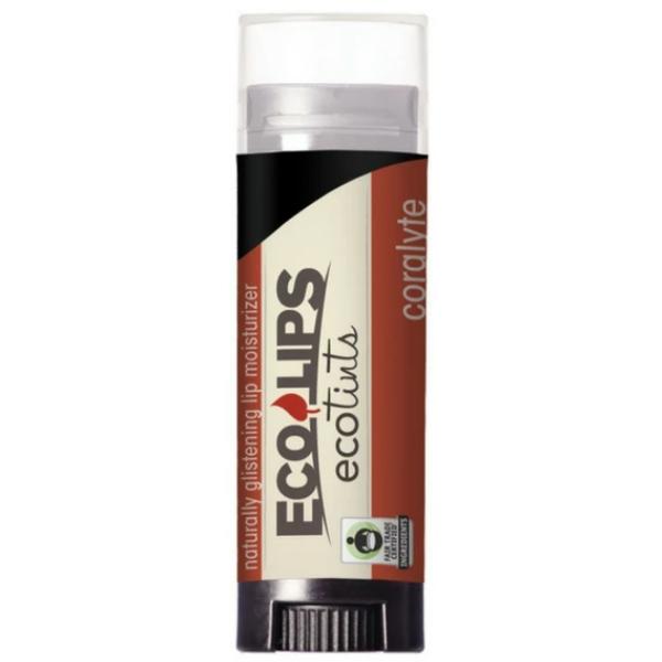 Eco Lips Tints απόχρωση κοραλί Coralyte 4.25 γρ