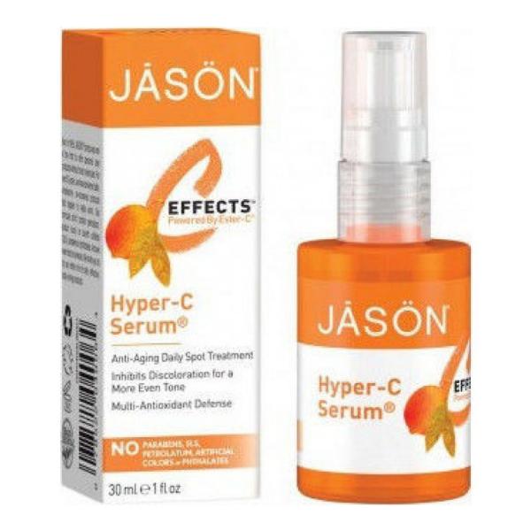 Jason Hyper C Σέρουμ Προσώπου 30 ml