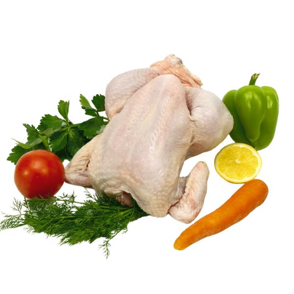 Βιολογικό Κοτόπουλο Κρήτης Bio Ολόκληρο, Ελληνικό, Αγροκτήματα Κρήτης