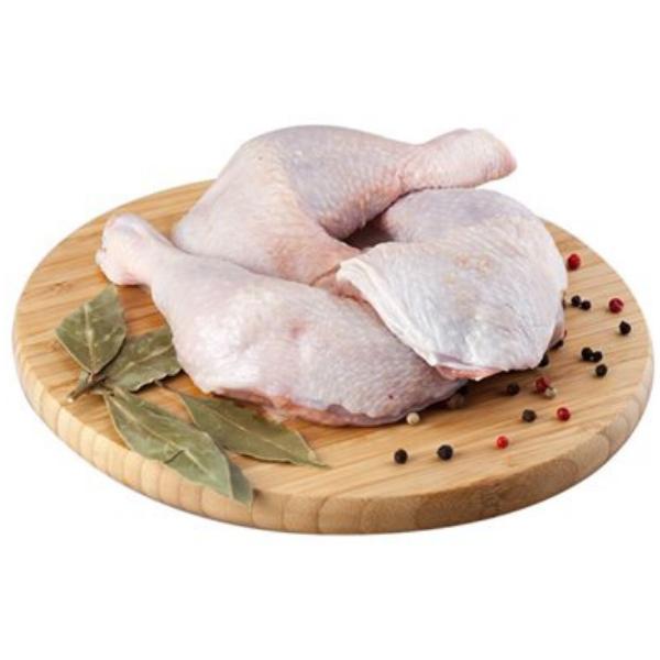 Βιολογικό Μπούτι Κοτόπουλου Κρήτης Bio, Ελληνικό, Αγροκτήματα Κρήτης