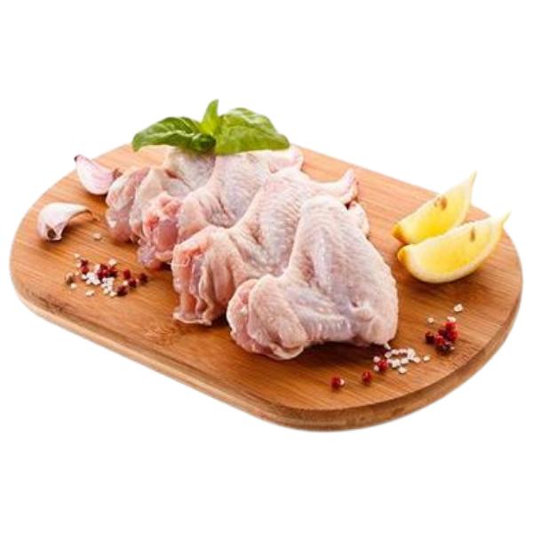 Βιολογικές Φτερούγες Κοτόπουλου Νωπές, Ελληνικές