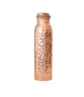 Σφυρήλατο Χάλκινο Μπουκάλι Νερού (900ml)
