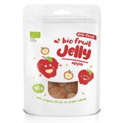 Βιολογικά Ζελεδάκια Μήλου, 50 γρ., Bio, Diet Food