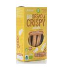 Βιολογικά Κριτσίνια Breadly Crispy Γραβιέρα, 120 γρ., Bio, Joice