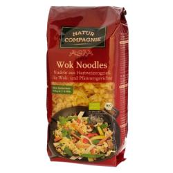Βιολογικά Νουντλς Wok Noodles Asia Bio 250γρ., Natur Compagnie