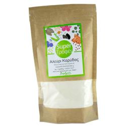 Βιολογικό Αλεύρι Καρύδας Bio 250γρ., SuperΤροφές