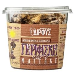 Μανιτάρια Αποξηραμένα Γκριφίσκη Maitake 30γρ., Ελληνικά, Δίρφυς