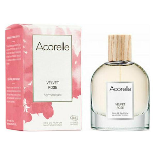 Άρωμα Velvet Rose 50ml, Acorelle