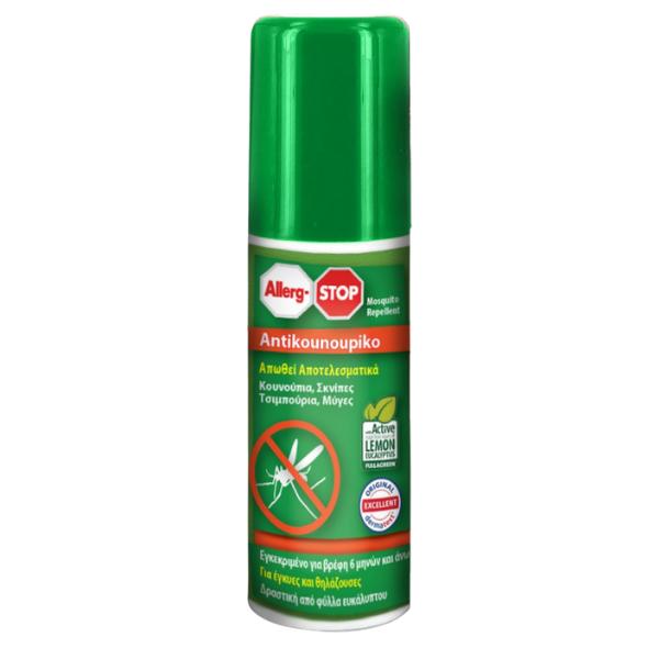 Αντικουνουπικό, 100 ml, Allerg-STOP