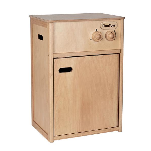 Πλυντήριο πιάτων, Plantoys, ξύλινο, οικολογικό, εκπαιδευτικό, παιχνίδι