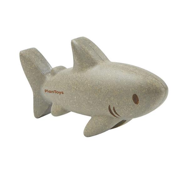 Καρχαρίας, Plantoys, ξύλινο, οικολογικό, εκπαιδευτικό, παιχνίδι