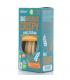 Βιολογικά Κριτσίνια Breadly Crispy Ολικής με Σουσάμι, 120 γρ., Joice