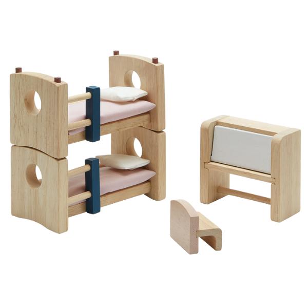 Παιδικο Δωματιο - orchard, Plantoys, ξύλινο, οικολογικό, εκπαιδευτικό, παιχνίδι