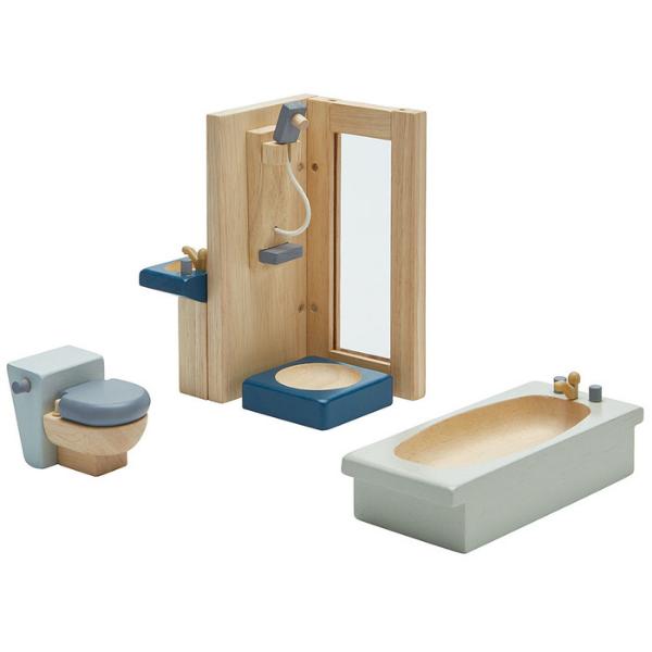 Μπάνιο - orchard, Plantoys, ξύλινο, οικολογικό, εκπαιδευτικό, παιχνίδι
