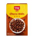 Σοκολατένιες Μπάλες Δημητριακών, Χωρίς Γλουτένη, 250 γρ., Schar